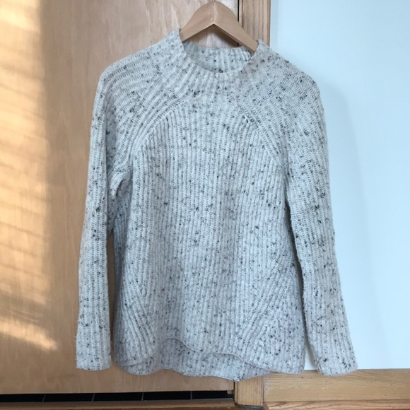 a2dafd3a54e Madewell Sweaters - Madewell Donegal Northfield Sweater